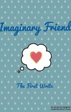 Imaginary Friend by -KawaiiQueen-