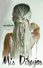 Mis dibujos by maria8MFM