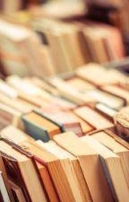 Book Nerd Problems  by Nerdy_Birdie_