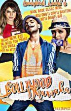Bollywood Dhamaka by Deepindi_Leela
