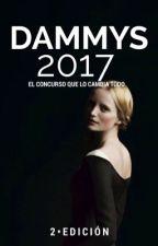Concursos DAM 2017 (CERRADO) by DAM-2016