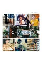 Change (L.S) by Fff_Writer