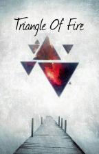 Triangle Of Fire (cz) ❌ by ParisGreek