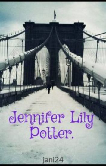 Jennifer Lily Potter