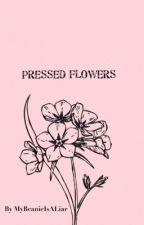 Pressed Flowers (a Haikyuu!! Fanfiction) by MyBeanieisALiar