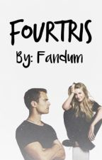 Fourtris Fanfiction by fandum