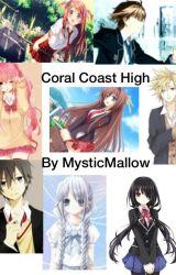 Coral Coast High by Panda91011