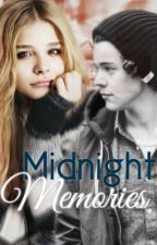 Midnight Memories by bookbunny23