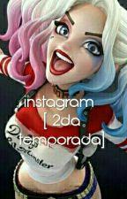 instagram jarley [2da temporad ]  by bilieber_quinn