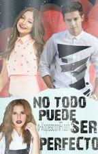 No Todo Puede Ser Perfecto | Ruggarol | #SmC2. by -KopesconiFlash