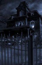 Secretul unui vampir  by Adina136