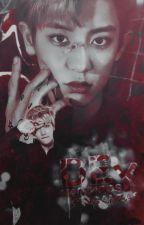 ☑ De vampiros y venganzas ✞ ChanBaek by ba0xiumin