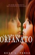 La Niña Del Orfanato (YouAwards2017) by malely77