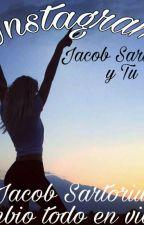 Instagram~Jacob Sartorius y Tu~ by OrianaKobalenko