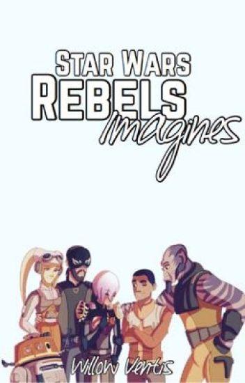 Star Wars Rebels Imagines