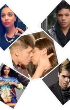 Only one to Never Give up On: A Lilly and D-trix FanFiction  by EverthingStorys066