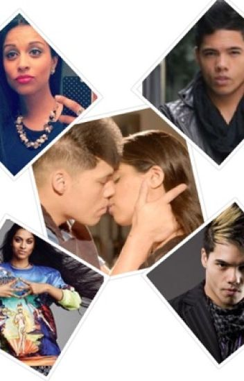 Only one to Never Give up On: A Lilly and D-trix FanFiction