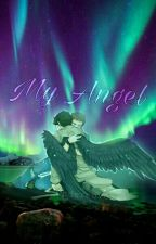 My Angel   Destiel bxb by undercover15