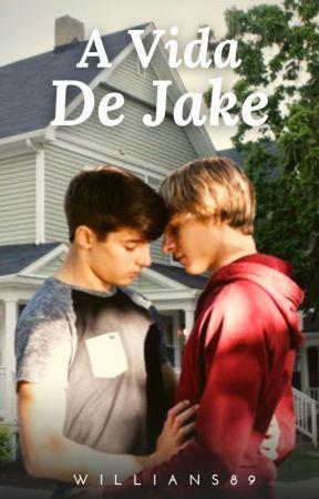 A Vida de Jake (Romance Gay) by willians_89