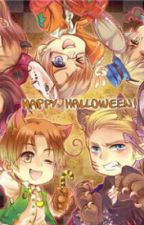 Monster hetalia x chubby reader  by wolfgirl6114