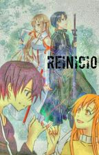 Reinicio #KiriAsuWeek2016 by rosa_palido