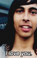No Such Thing as Too Young (A Vic Fuentes Fanfic) by xkaileee