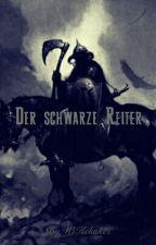 Der schwarze Reiter by WiKehnkes