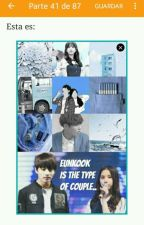 Eunkook's the type of couple👉Completa by Yong_YJ0802