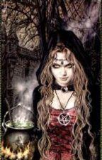 las  brujas si existen by danielithateamo
