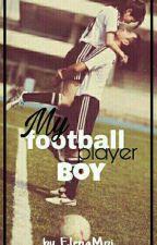 O Ποδοσφαιριστής ΜΟΥ! by ElenaMpi
