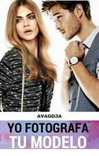 Yo Fotografa Tu Modelo by avagoja