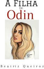 A Filha de Odin by Never_Land1967