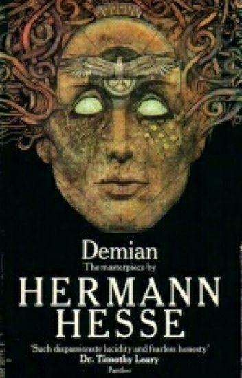 PAUSADA* DEMIAN [HERMAN HESSE]