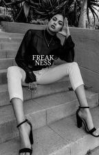 freakness by gwysmyage
