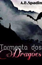 Tormenta Dos Dragões by ArthurSpadim