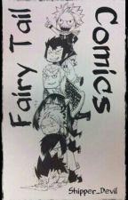 Fairy Tail Comics by Shipper_Devil