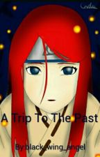 A Trip To The Past by black_wing_angel