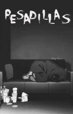 Pesadillas [One Shot ♦ JiKook] by Usagi-ibnida
