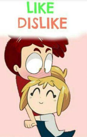 Like Dislike (Foxica) by xXSiempreMarcelinexX