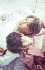 Disfrutando del momento [Yoonmin] Drabble by ParkJiminnie_