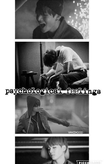Psychological Feelings [TaeGi/JiKook]