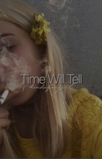 Time Will Tell || ethan dolan