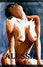 ALESSIA by sergio1900