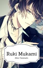 ✉  Ruki Mukami  ✉  (One-Shot x Lector) by -shiro_takahashi-