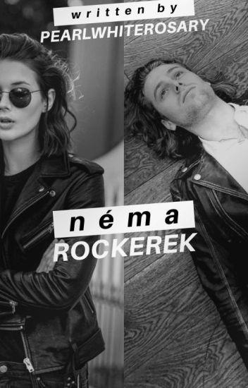 Néma Rockerek ◆Luke Hemmings◆/befejezett/