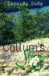 Callum's Story by KAYDAY1313