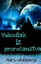 Vukodlak iz proročanstva by fairy_whisperer