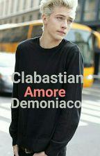 CLABASTIAN AMORE DEMONIACO  by 5peetasi