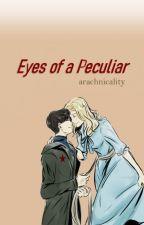 Eyes Of A Peculiar by arachnicality