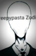 Creepypasta Zodiacs by TheRedRoseOnTheBush